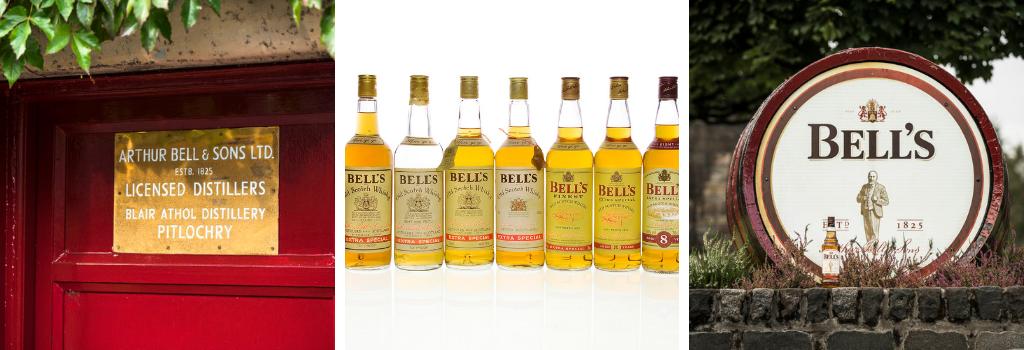 Bell's - Header Image