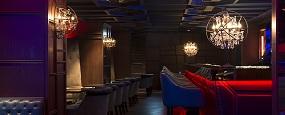 Premier London Bar N