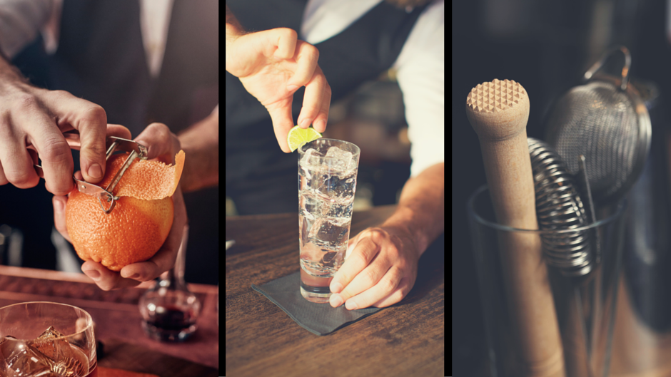 Become a Diageo Bar