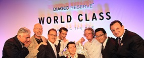 Diageo Reserve World