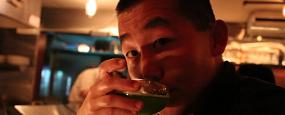 Bar Cocktails at hom