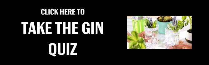 Take the Gin Quiz