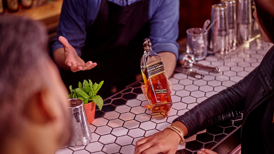 3 STEPS TO STACK YOUR BACK BAR FOR SUCCESS