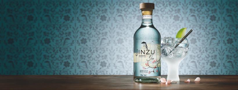 Jinzu Brand Page - Header image