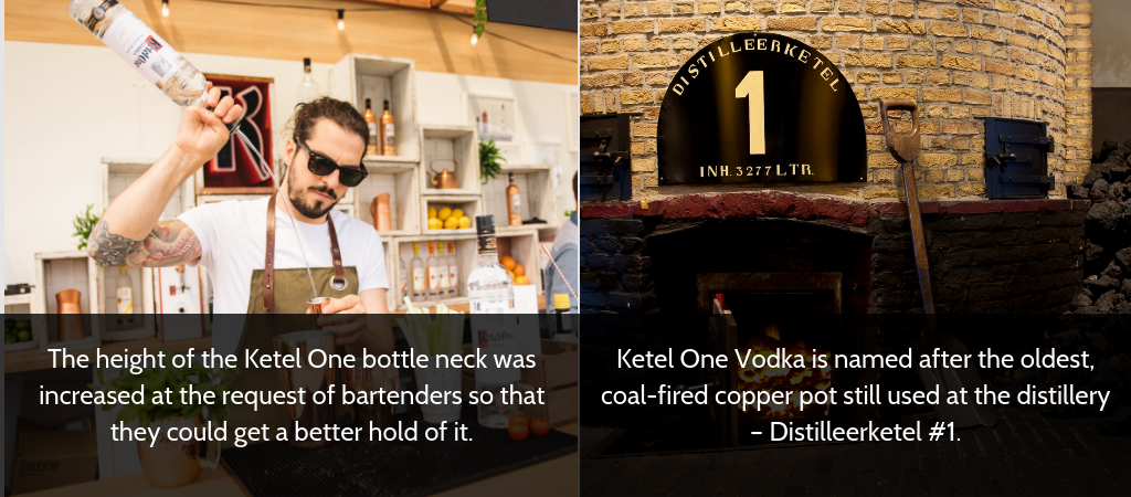 Ketel One - Interesting Facts