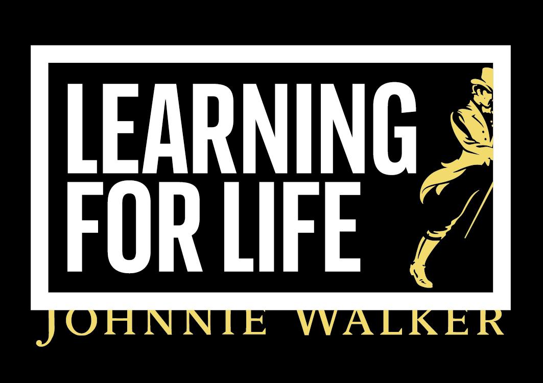 Johnnie Walker Learning for Life Barcelona: Roberto Igual Olivar