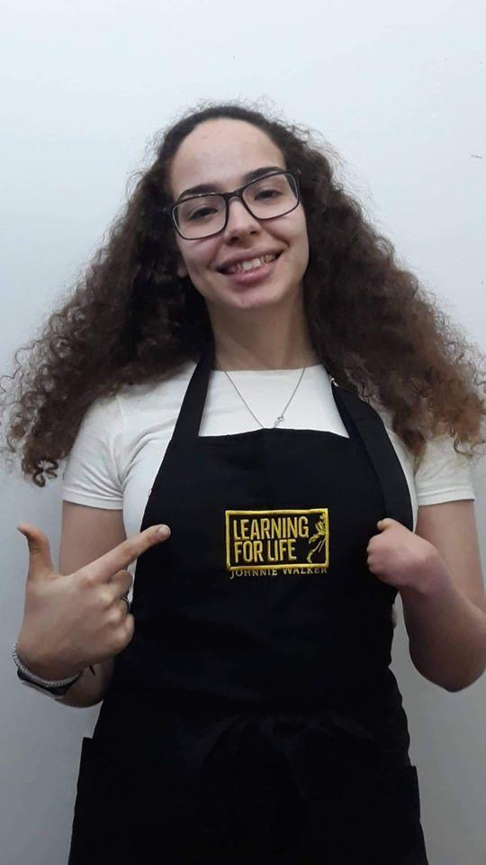 Conoce la historia de Magda, estudiante de Learning for Life