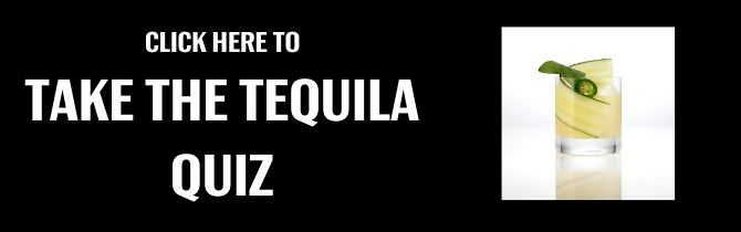 Take the Tequila Quiz