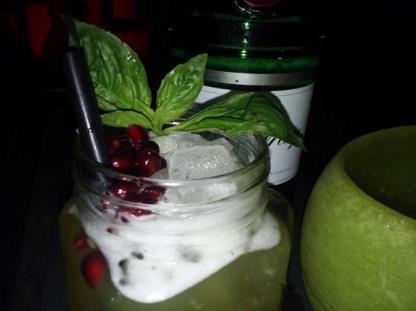 Carnival Cocktails
