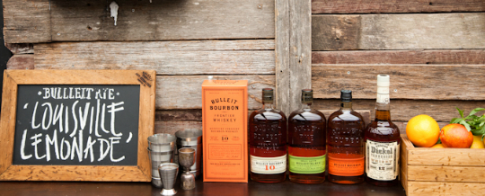 American Whiskey PT
