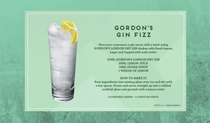 It's Gin Time Recipe