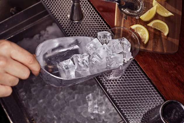 ESSENTIAL BAR SKILLS