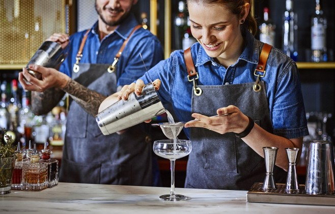 BAR CHAT: HOW TO INCREASE PROFITS AND IMPRESS CUSTOMERS
