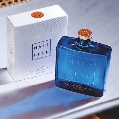 Haig Club Deluxe