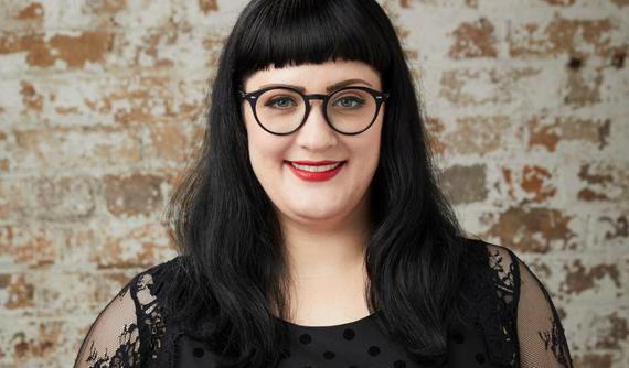 Jessica Arnott