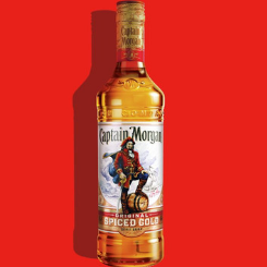 Captain Morgan Origi