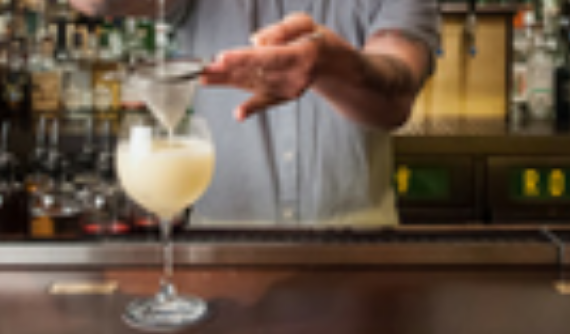 NATIONAL CLASSIC COCKTAILS