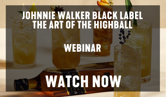 THE ART OF THE HIGHBALL