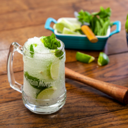 CAPTAIN MORGAN MOJITO