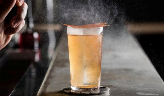 TIPS TO ELEVATE THE HIGHBALL