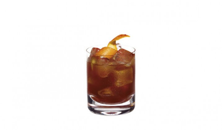 The Bull Old Fashion