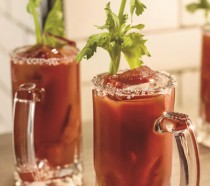 THE BLOODY MARY RESOLUTION