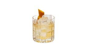 Tequila Old Fashione