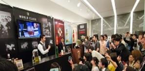 Bar event first look: Tokyo International Bar Show