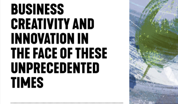 BUSINESS CREATIVITY AND INNOVATION DOWNLOAD
