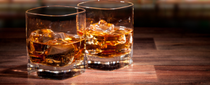 HOW TO SERVE WHISKY