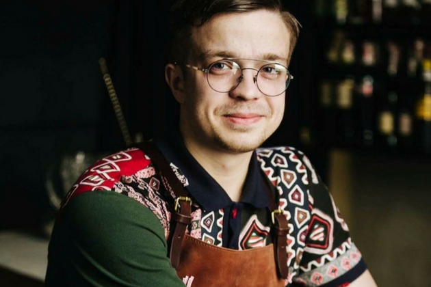 Aleksey Kostenyk