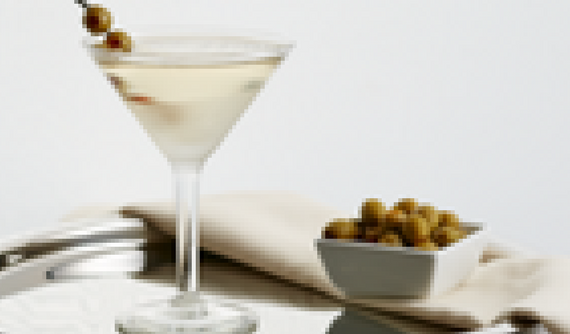 PERFECTING CLASSIC COCKTAILS