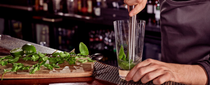 OUR GUIDE TO BECOMING A BARTENDER