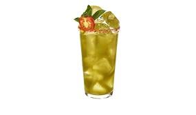 Smirnoff Kale Mary