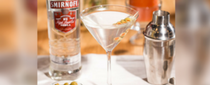 A NEW WAVE OF VODKA