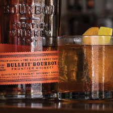 BULLEIT OLD FASHIONE