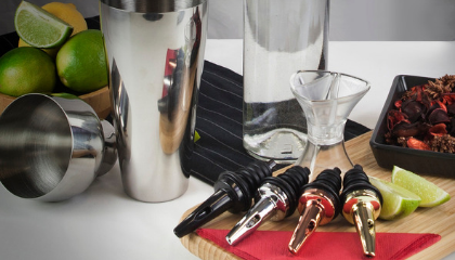 10 TIPS FOR LOOKING AFTER YOUR BAR TOOLS