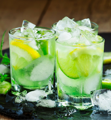 Cocktails en Lotes