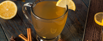 How to Make The Perfect Hot Toddy For Thanksgiving