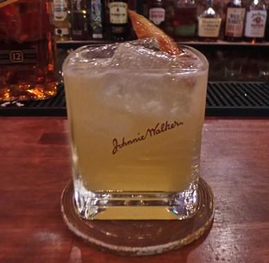 Uruguay Cocktail Cul