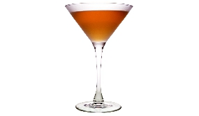Crown Royal Reserve Martini
