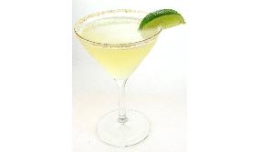 Key Lime Martini - Calorie Conscious