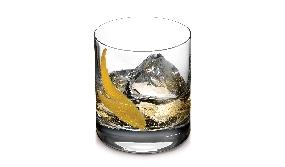 Ketel One Smoky Martini