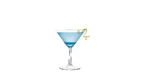 Electric Martini