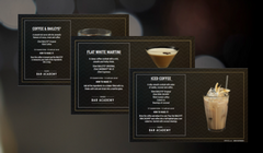 Baileys and Coffee R