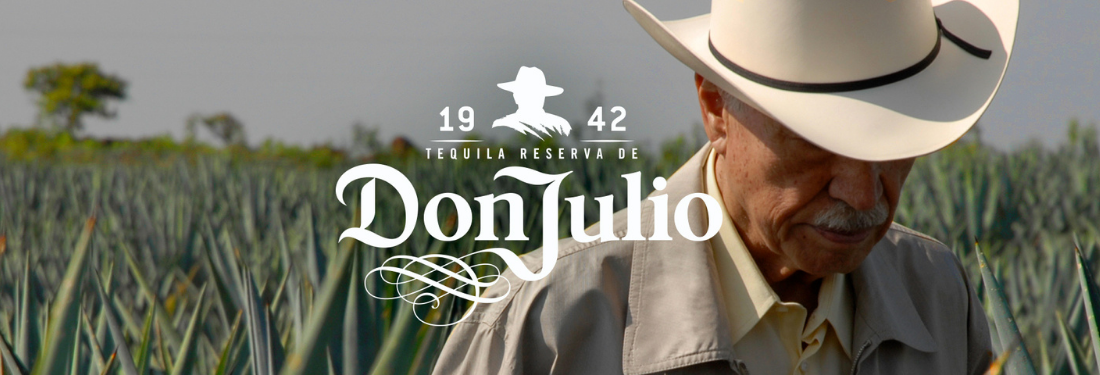 Don Julio header