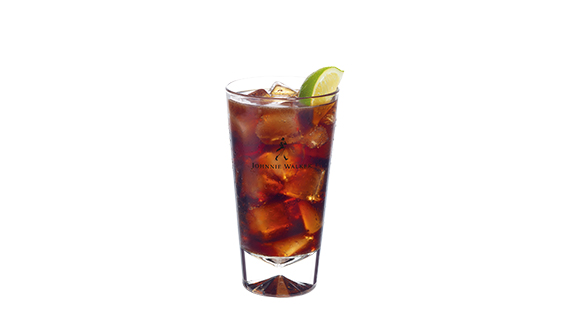Коктейль на виски