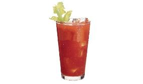 Smirnoff & Bloody Mary Mix