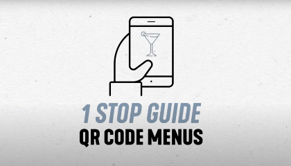 1 stop guide - QR codes