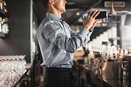 Diageo Bar Academy   AN EXPERT GUIDE TO UPSELLING